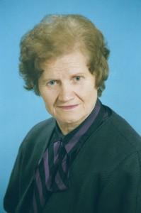 prof. Marija Vogrič